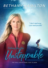 Bethany Hamilton: Unstoppable [Streaming Video Purchase]