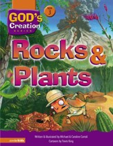 Rocks& Plants - eBook