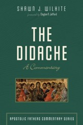 The Didache: A Commentary - eBook