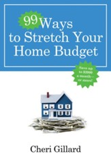 99 Ways to Stretch Your Home Budget - eBook