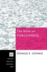 The Bible on Forgiveness - eBook