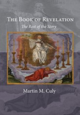 The Book of Revelation: The Rest of the Story - eBook