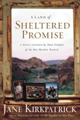 A Land of Sheltered Promise - eBook
