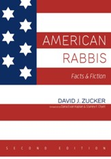American Rabbis, Second Edition: Facts and Fiction - eBook