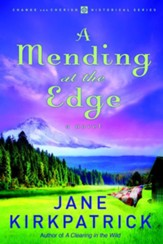 A Mending at the Edge: A Novel - eBook Change and Cherish Series #3
