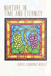Nurture in Time and Eternity - eBook