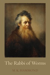 The Rabbi of Worms - eBook