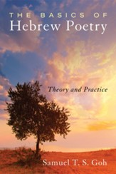 The Basics of Hebrew Poetry: Theory and Practice - eBook