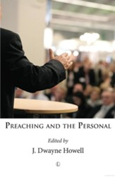 Preaching and the Personal - eBook