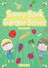 Sunny Bank Garden Series- Season  One: The Spooky Scarecrow [Streaming Video Rental]