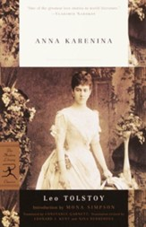 Anna Karenina - eBook