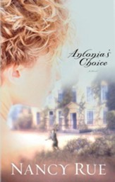 Antonia's Choice - eBook