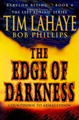 Babylon Rising: The Edge of Darkness - eBook