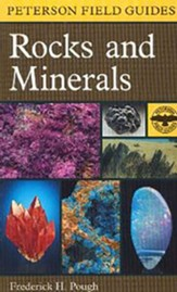 Peterson Field Guide to Rocks & Minerals Fifth Edition