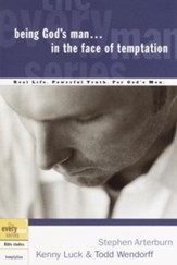 Being God's Man in the Face of Temptation - eBook
