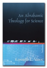 An Abrahamic Theology for Science - eBook