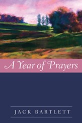 A Year of Prayers - eBook