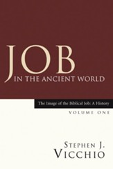 Job in the Ancient World - eBook