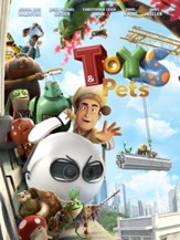 Toys & Pets [Streaming Video Rental]