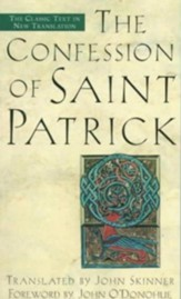 Confession of Saint Patrick - eBook