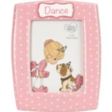 Precious Moments Ballerina Photo Frame