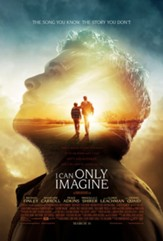 I Can Only Imagine [Streaming Video Rental]