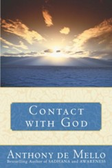 Contact with God - eBook