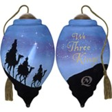 We Three Kings Ornament