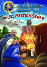 Torchlighters: The St. Patrick Story  [Streaming Video Rental]