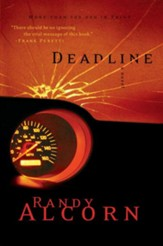 Deadline - eBook