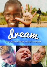 Dream: Live with Purpose, Learn to  Dream: Writing for Jesus Culture (Bryan and Katie Torwalt) [Streaming Video Purchase]