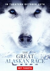 The Great Alaskan Race [Streaming Video Purchase]