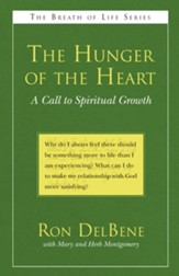 The Hunger of the Heart: A Call to Spiritual Growth - eBook