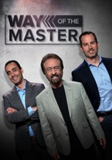 Way of the Master: Risking it All  [Streaming Video Rental]