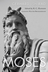 Moses, 2nd ed. - eBook