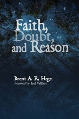 Faith, Doubt, and Reason - eBook