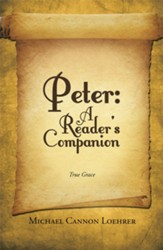 Peter:: A Reader's Companion - eBook