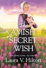 The Amish Secret Wish - eBook