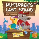 Mutzphey's Last Stand: A Mutzphey and Milo Story! - eBook