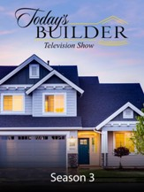 Today's Builder: Season 03: Year  Round Pleasant Weather in Fort Collins CO [Streaming Video Purchase]