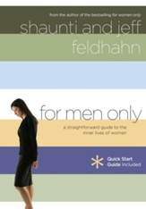 For Men Only - eBook