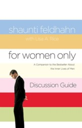For Women Only Discussion Guide: A Companion to the Bestseller about the Inner Lives of Men - eBook