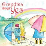 Grandma Says Yes - eBook