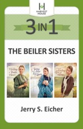The Beiler Sisters 3-in-1 / Digital original - eBook