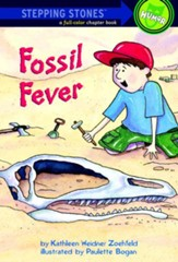 Fossil Fever - eBook
