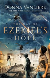 The Day of Ezekiel's Hope - eBook