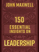 150 Essential Insights on Leadership - eBook