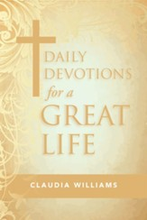 Daily Devotions for a Great Life - eBook
