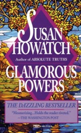 Glamorous Powers - eBook