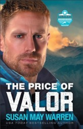 The Price of Valor (Global Search and Rescue Book #3) - eBook